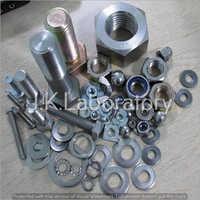 Non Ferrous Metals Testing Services