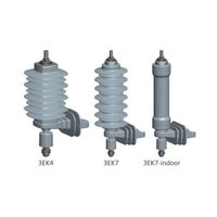 3EK4 And 3EK7 Medium Voltage Surge Arresters for Distribution Networks