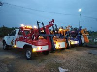 Two Wheeler Recovery Vehicle Manufacturers