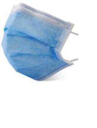 Manual Face Mask Ear Loop Welding Machine
