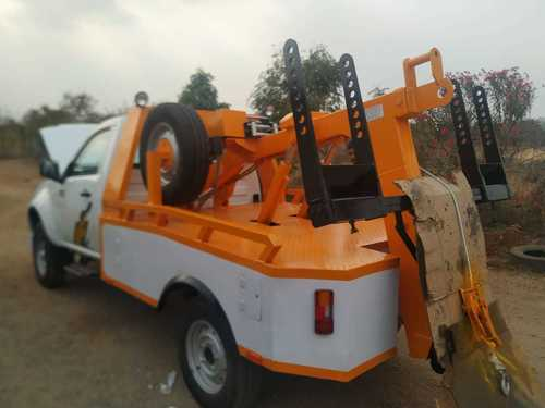 Two Wheeler Recovery Vehicle Manufacturers in Coimbatore