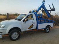 Recovery Vehicle Manufacturers in Coimbatore