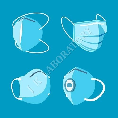 Pocket Mask Testing Services