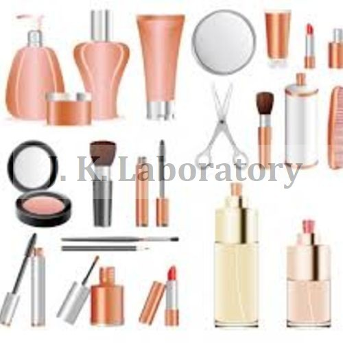 Beauty Products Testing Services