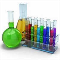Chemicals Analysis Service