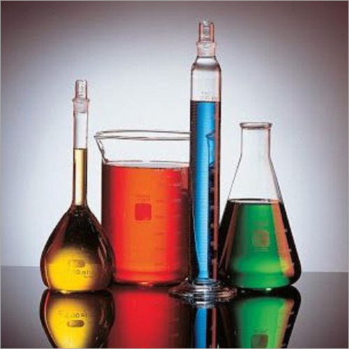 Organic Chemicals Testing Services