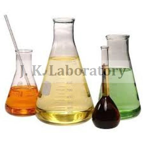 Unknown Substance Analysis Services