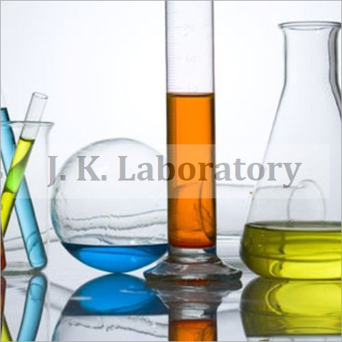 Chemical Analysis Of Unknown Material Testing Services