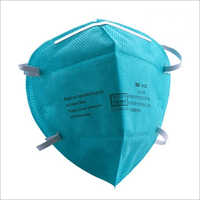 3M 1860 Health Care Particulate Respirator and Surgical Face Mask