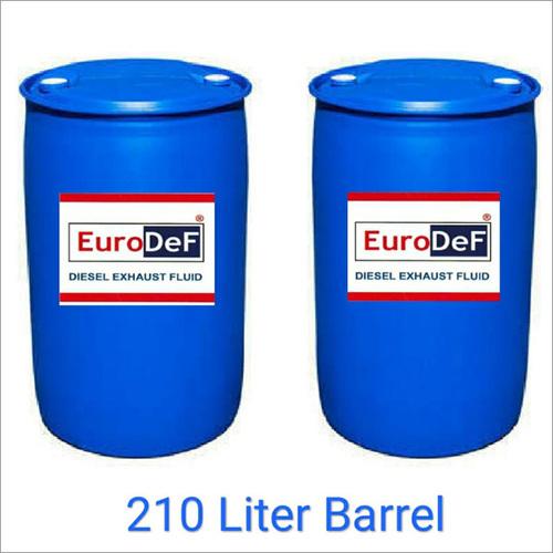 Diesel Exhaust Fluid (210 liter)