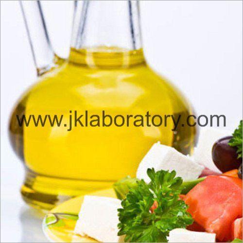 Coprel Oil Testing Services