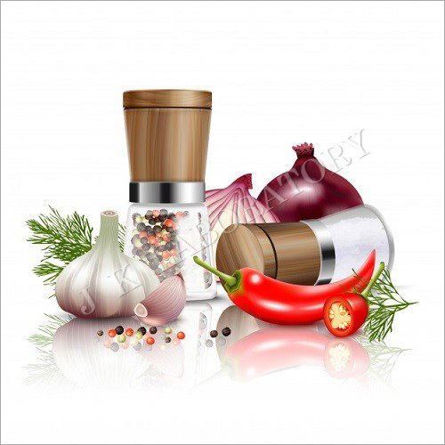 Instant Food Mix Testing Services