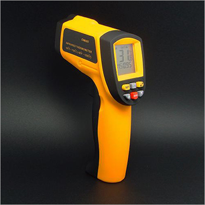 GM700 IR Infrared Temperature Tester Thermometer Laser Gun