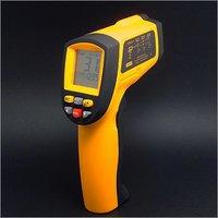 GM700 IR Infrared Temperature Tester Thermometer Laser Gun