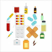 Healthcare Products Testing Services