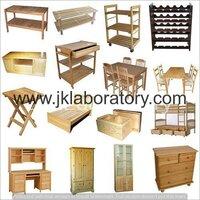 Furniture Testing Service