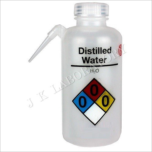 Distilled Water Testing Services