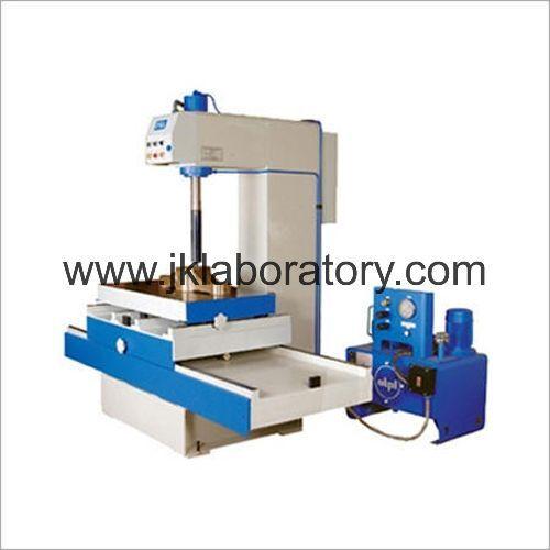 Metals Testing Services