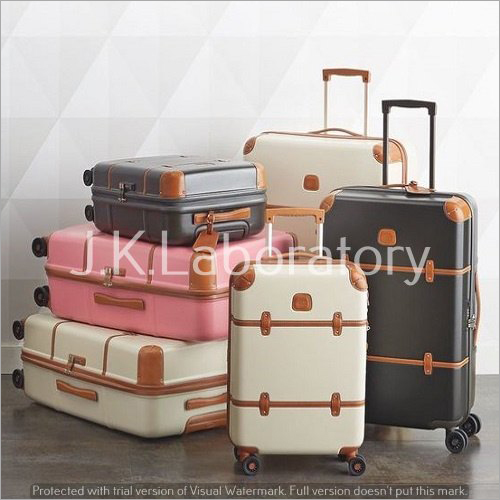 Luggage Testing Service