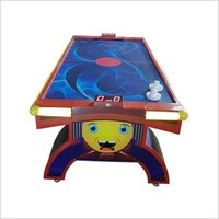 Cowboy Air Hockey Table