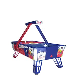 Air Hockey Super DX Table