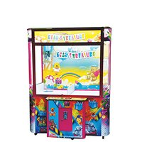 Bears Treasure Catcher Machine