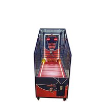 Indoor Basketball Arcade Game