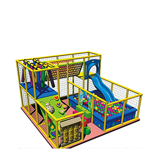 Bumper Cars And Equipment