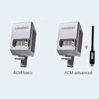 Siemens ACM-basic 3EX5 080-0 AND ACM-advanced 3EX5 080-1 Digital Monitoring Devices