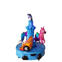 Sea Carousel Kids Ride