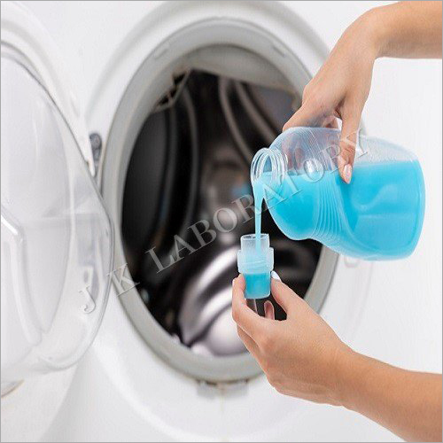 Dishwashing Detergents Testing Services