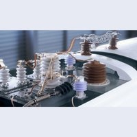 Railway Applications Siemens Surge Arresters