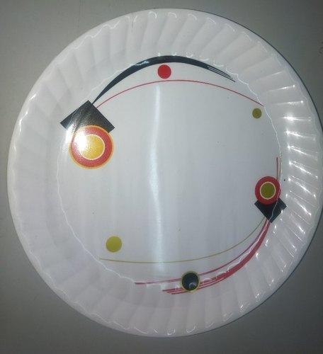Plastic Printed Plate