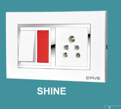 Shine Plate