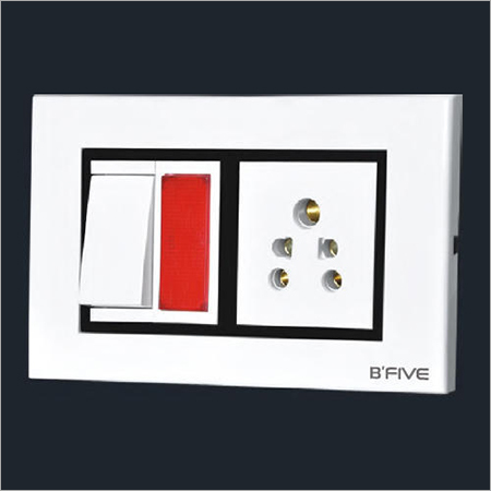 Royal Modular Cover Plate