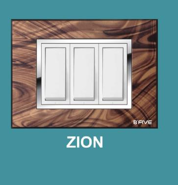 Zion Plate