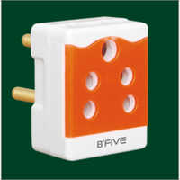 5 Pin Multi Plug (Smile)