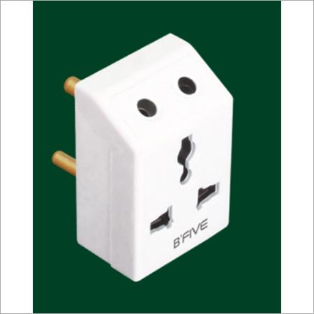 6 Amp Conversion Multi Plug