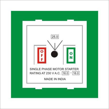 25 Amp Motor Starter