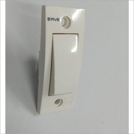Electrical Switches 6 Amp. 1 Way