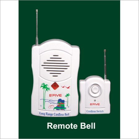 Remote Bell