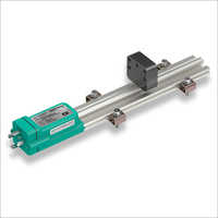 WPG-A Contactless Magnetostrictive Linear Position Transducer