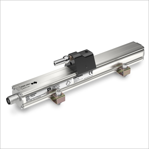 WPP-A Contactless Magnetostrictive Linear Position Transducer