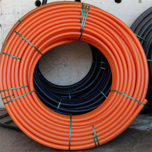 Agriculture HDPE Coil Pipe