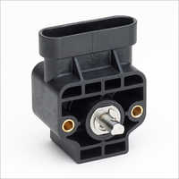 GRA Hall Effect Single Turn Rotary Sensor With Shaft