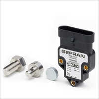 GRN Hall Effect Single Turn Rotary Sensor Without Shaft