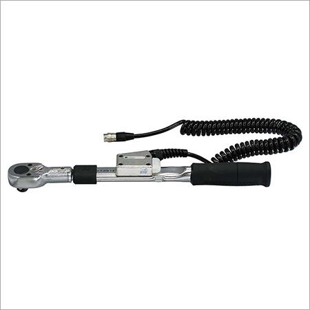 CSPLD Wired data transfer preset torque wrench