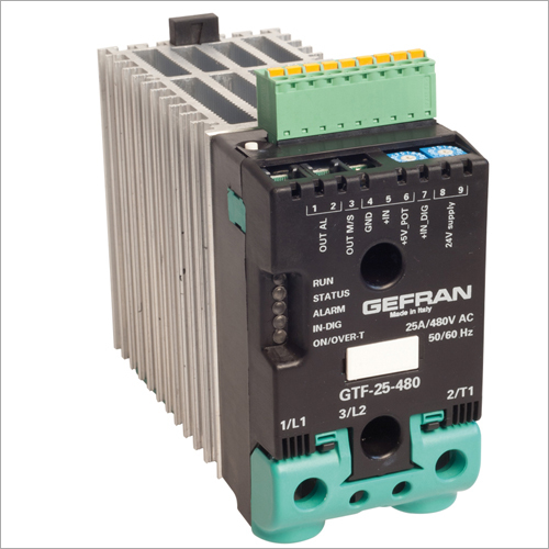 Single Phase Power Controller up to 250A