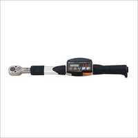 Wireless Data Transfer Torque Wrench