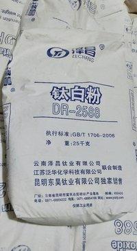 DR 2588 ZECHANG Titanium Dioxide